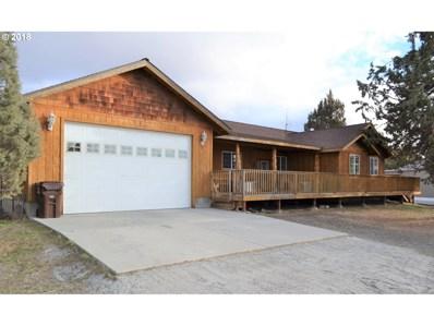 3825 SE Cherokee Rd, Prineville, OR 97754 - MLS#: 18203407