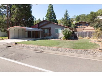 1392 Newton Creek Rd, Roseburg, OR 97470 - MLS#: 18203537