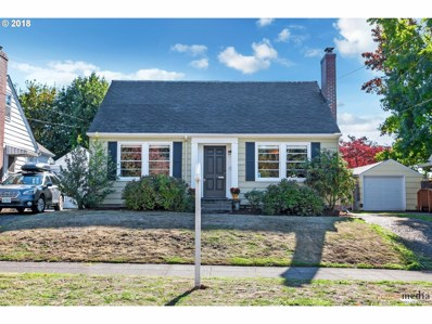 3636 SE Kelly St, Portland, OR 97202 - MLS#: 18203550