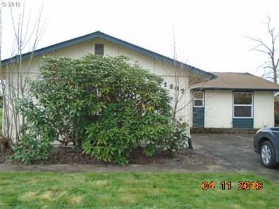 1407 32ND Ave, Longview, WA 98632 - MLS#: 18203718