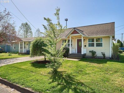 1020 NE 12TH St, McMinnville, OR 97128 - MLS#: 18203763