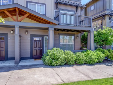 1020 SW 170TH Ave UNIT 100, Beaverton, OR 97003 - MLS#: 18203840
