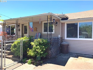 68 NW Rose St, Winston, OR 97496 - MLS#: 18203856
