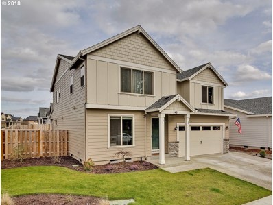 2421 Windstream St, Forest Grove, OR 97116 - MLS#: 18203899