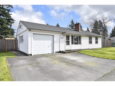 2058 SE 112TH Ave, Portland, OR 97216 - MLS#: 18204529