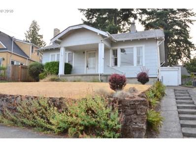 2613 NE 65TH Ave, Portland, OR 97213 - MLS#: 18204894