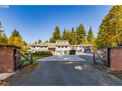 664 Waubish St, White Salmon, WA 98672 - MLS#: 18205119