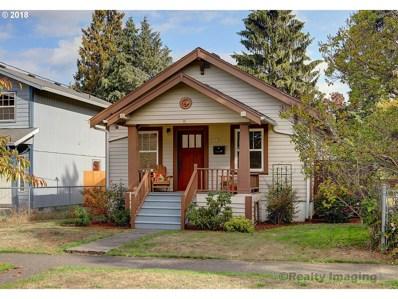 4757 N VanDerbilt St, Portland, OR 97203 - MLS#: 18205152