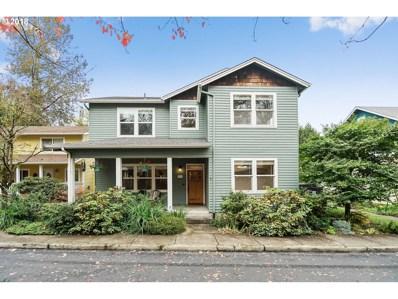 607 SE 59TH Ct, Portland, OR 97215 - MLS#: 18205343