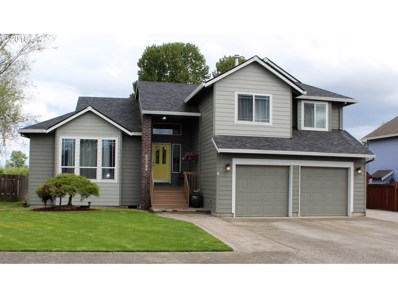 51784 SE 9TH St, Scappoose, OR 97056 - MLS#: 18205351