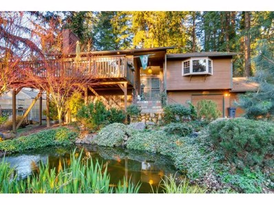 13600 SE 215TH Ct, Damascus, OR 97089 - MLS#: 18205416