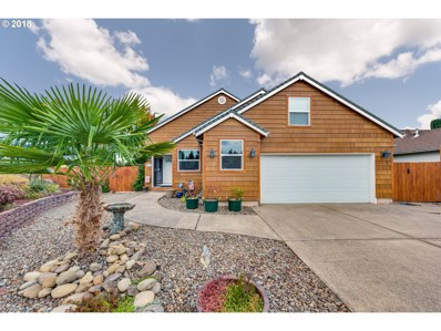 234 SE 9TH Ave, Canby, OR 97013 - MLS#: 18205567