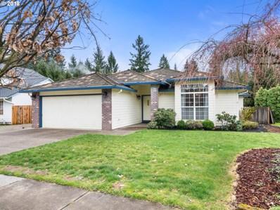 19844 Castleberry Loop, Oregon City, OR 97045 - MLS#: 18205623