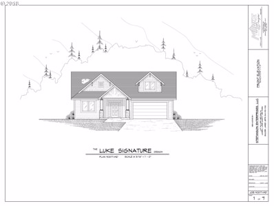 346 E 4TH St, Lowell, OR 97452 - MLS#: 18205668