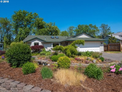 16698 SE Blossom Ave, Milwaukie, OR 97267 - MLS#: 18205674