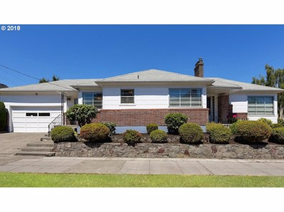 931 SE Bush St, Portland, OR 97202 - MLS#: 18205734