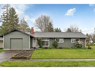 1960 SW Wynwood Ave, Portland, OR 97225 - MLS#: 18205809
