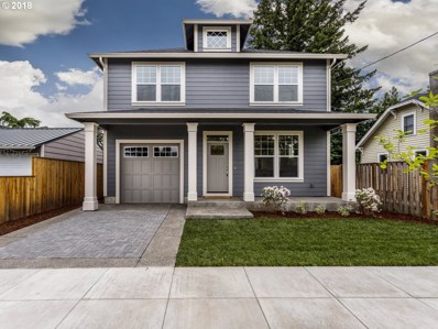 6548 SE 69th Ave, Portland, OR 97206 - MLS#: 18205962