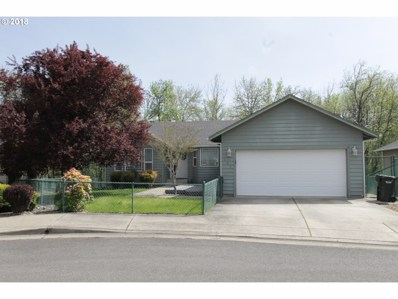 485 SE Clearwater Ct, Roseburg, OR 97470 - MLS#: 18206197