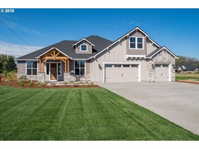NE 170th Ave, Brush Prairie, WA 98606 - MLS#: 18206357