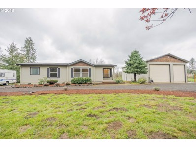 36316 NE 119TH Ave, La Center, WA 98629 - MLS#: 18206544
