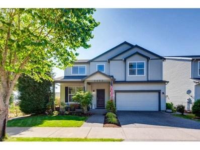 3493 SW Bella Vista Ave, Gresham, OR 97080 - MLS#: 18206648