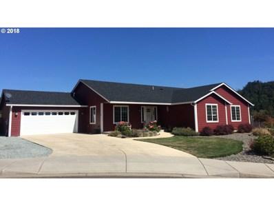 134 NE Keats Ct, Myrtle Creek, OR 97457 - MLS#: 18206690