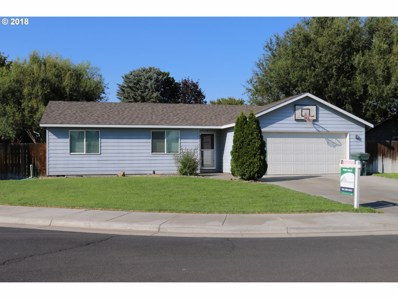 1044 W Hartley Ave, Hermiston, OR 97838 - MLS#: 18206874