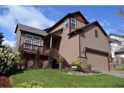 7407 SE 157TH Ave, Portland, OR 97236 - MLS#: 18206903