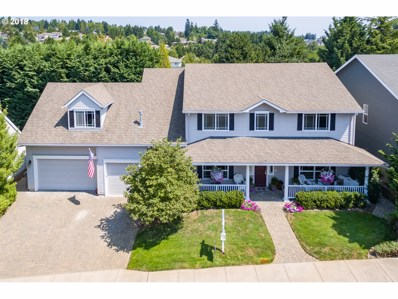 14876 SW 161ST Ave, Tigard, OR 97224 - MLS#: 18207276