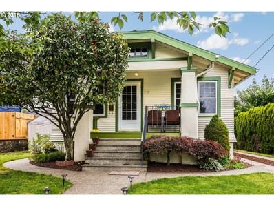 7145 N Fenwick Ave, Portland, OR 97217 - MLS#: 18207621