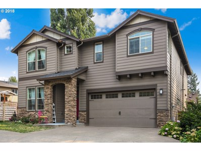 11537 NW Damascus St, Portland, OR 97229 - MLS#: 18207668