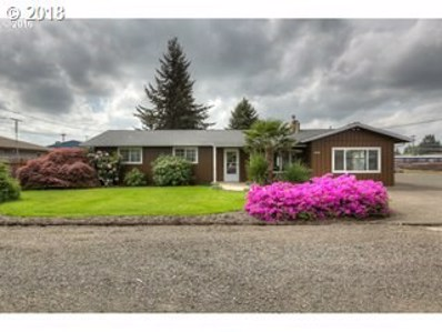3276 G St, Hubbard, OR 97032 - MLS#: 18207728