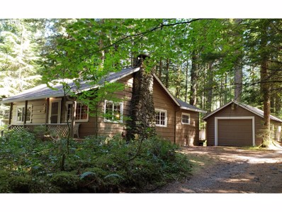 27260 E Marion Rd, Rhododendron, OR 97049 - MLS#: 18207847