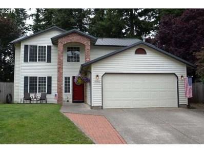 4002 NE 157TH Ct, Vancouver, WA 98682 - MLS#: 18207896