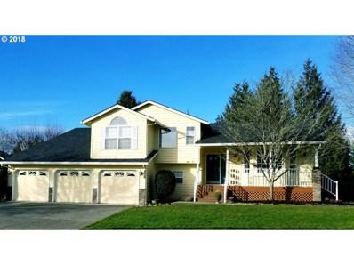 4314 NE 126TH St, Vancouver, WA 98686 - MLS#: 18207959