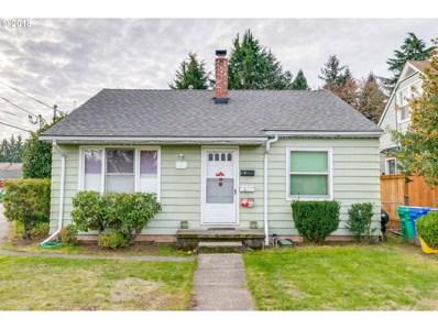 8640 NE Pacific St, Portland, OR 97220 - MLS#: 18208016