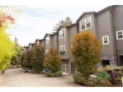 4642 SW Condor Ave UNIT 2, Portland, OR 97239 - MLS#: 18208175