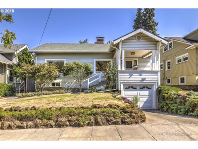 2014 NE 49TH Ave, Portland, OR 97213 - MLS#: 18208211