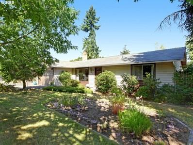 16915 SW Oak St, Beaverton, OR 97007 - MLS#: 18208215