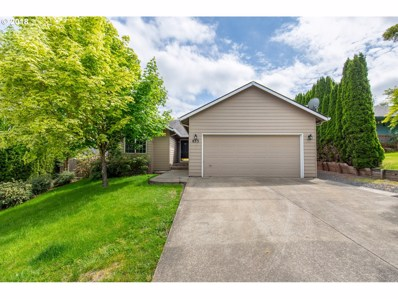 853 11TH Ct, Lafayette, OR 97127 - MLS#: 18208250