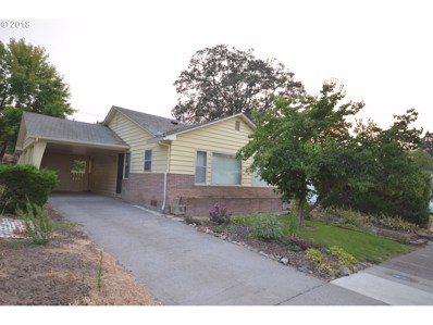 402 W 14TH, The Dalles, OR 97058 - MLS#: 18208725