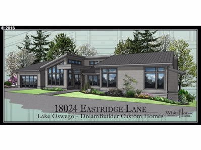 18024 Eastridge Ln, Lake Oswego, OR 97034 - MLS#: 18208865