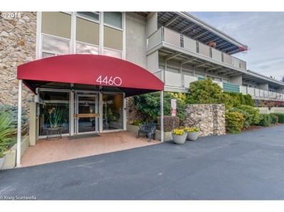4460 SW Scholls Ferry Rd UNIT 23A, Portland, OR 97225 - MLS#: 18209070