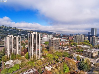 2309 SW 1ST Ave UNIT 2042, Portland, OR 97201 - MLS#: 18209274