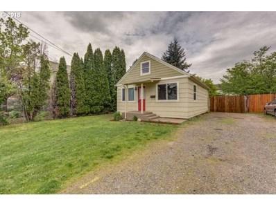 8023 SE Cooper St, Portland, OR 97206 - MLS#: 18209303