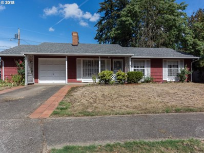 16661 SE Rhine St, Portland, OR 97236 - MLS#: 18209339