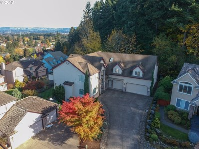 6350 SW 166TH Pl, Beaverton, OR 97007 - MLS#: 18209416