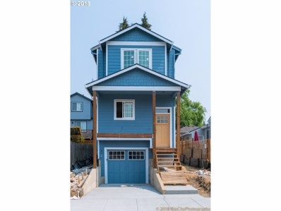 4616 SE 37th Ave, Portland, OR 97035 - MLS#: 18209544