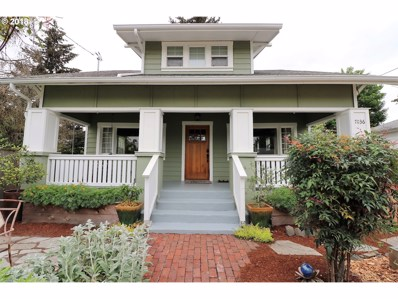 7036 N Vancouver Ave, Portland, OR 97217 - MLS#: 18209704